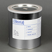 ResinLab EP965 Epoxy Encapsulant Part B Black 1 gal Pail