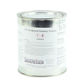 Sauereisen Cement No. 31 Ceramic Encapsulant Powder Off-White 1 qt Can