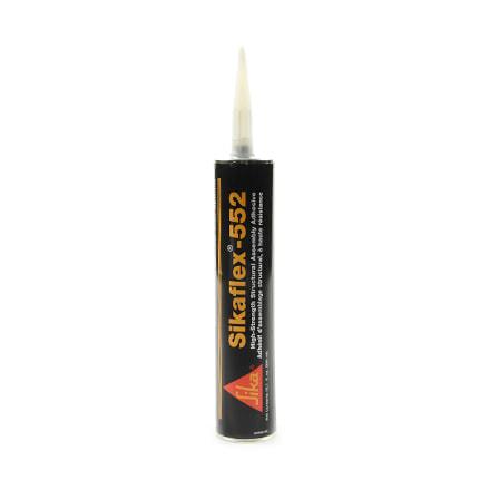 Sika Sikaflex 552 SMP Adhesive White 300 mL Cartridge