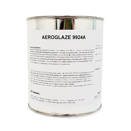 Socomore Aeroglaze® 9924 Wash Primer Part A Red 1 qt Can