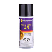 Techspray Fine-L-Kote 2104 UR Urethane Conformal Coating Clear 12 oz Aerosol