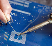 Soldering Materials and Equipment