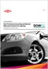 Dow Brochure - Dow Protection, Assembly, and Optical Material Solutions for Lighting
