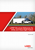 Lord Corporation Product Selector Guide - Structural Adhesives for Utility and Class Eight Trailers